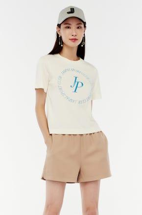 White Sport Club T-shirt