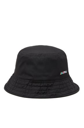 Jaspal x Hattie Reversible Bucket Hat