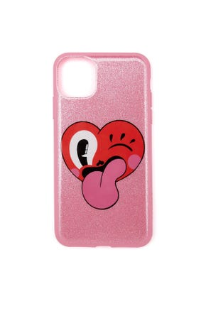 Jaspal x Hattie iPhone Case