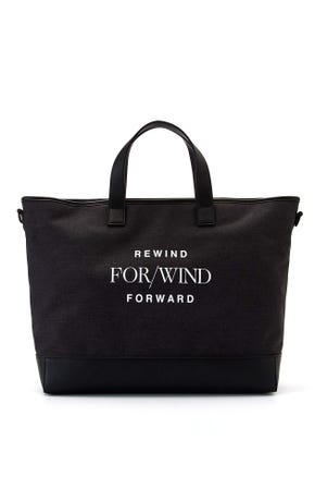 For/Wind Tote Bag