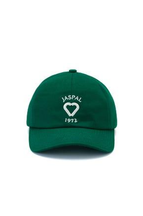 Logo Heart cap