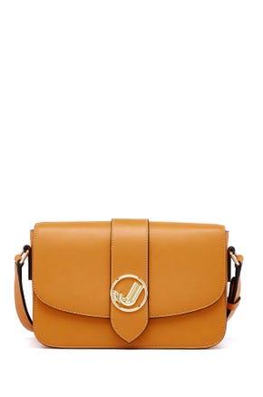Logo Crossbody Bag