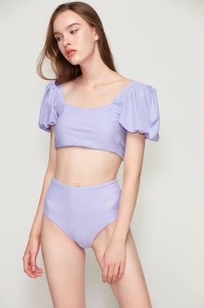 Puff Sleeve Bikini