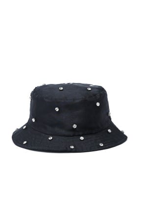 Crystal Bucket Hat