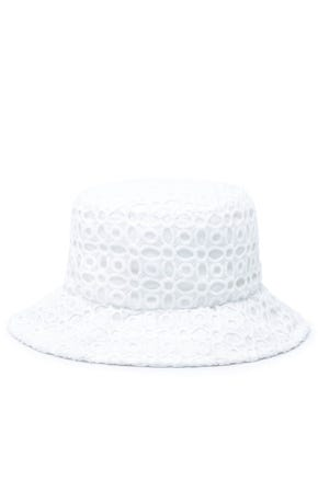 Lace Bucket Hat