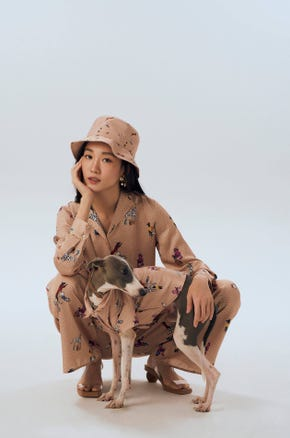 Jaspal Dog Shirt